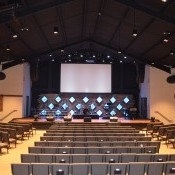 Hickory Ridge Baptist Church - image 1