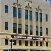 MSU Meridian Kinesiology and Library Facility - image 1
