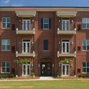 Mississippi College Residence, East Campus - image 1