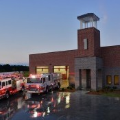 Richland Fire Station - image 1