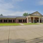 Richland Police Station - image 1